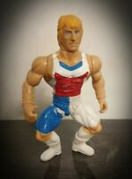 Rare Gladiators MOTU Boot Leg Ko Mash Up Masters Of The Universe