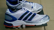 Adidas Supernova Sequence 4m Todo Terreno formadores Uk 19, de la UE 55 2/3 mediano ancho