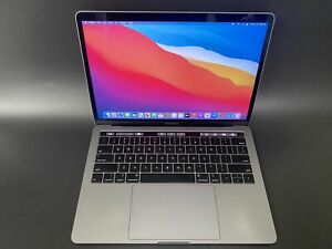 Apple 2018 13 in MacBook Pro 2.7GHz  i7 16GB  1TB SSD