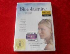 DVD Blue Jasmine - Woody Allen NEU!