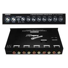 Audiopipe EQ709X 7 Band Equalizer