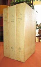 LA FONTAINE (Jean de). FABLES CHOISIES... Bibliolâtres de France, 1948...