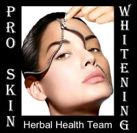 LOOK & FEEL HEALTHIER - PRO SKIN WHITENING CREAM - WHITEN YOUR SKIN TODAY