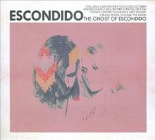 NEW The Ghost of Escondido (Audio CD)