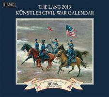MORT KUNSTLER CIVIL WAR CALENDAR LOOSE PRINT LOT OF 12
