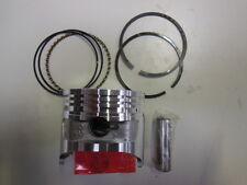 Kolben mit Kolbenringe und Bolzen Honda G300 Motor Standard Einachser F800