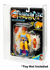 Thundercats Large Carded Figure Acrylic Display Case