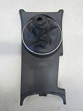 Mazda RX8 04 - 08 Gear Shift Surround Boot Used Good Condition