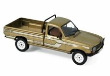 Norev 475457 Peugeot 504 Pick Up 4x4 Dangel 1985 Beige metallic