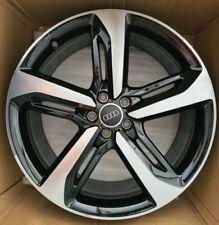 "21"" GENUINE  AUDI RS6 A6 S6 BLADE  alloy wheel 4G8601025CN SINGLE X1"
