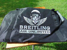 """BREITLING  DUFFLE BAG  """"AIR UNLIMITED"""""""