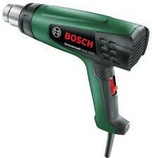 BOSCH 1800W Heat Gun 230V - Handheld Paint Stripper Expoxy Table Hot Air Blower