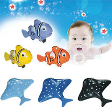 Funny Bathroom Tub Bathing Toy Wind UP Bath Animal Pool For Baby Kids Gifts Toy
