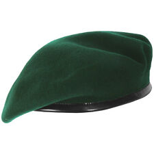 Pentagon French Style Classic Military Beret Mens Army Uniform Hat Unisex Olive1