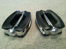 OVERSIZED  STINGRAY KRATE BOW BICYCLE  PEDALS VINTAGE CRUISER 1/2""