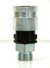WALTHER-PRÄZISION Schnellkupplung MD-007-0-L1016-19-1 quick couplings (DN7)