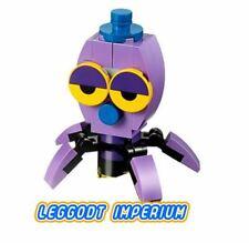 LEGO Dimensions Powerpuff Girls - OCTI Minifigure - FREE POST