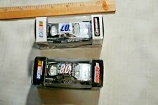 2 Motorsports Authentics NASCAR 1:64 Scale Racecar 2007 & 2008 Michigan