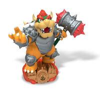 Skylanders SuperChargers Hammer Slam Bowser [Character Only] Nintendo Amiibo