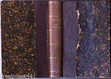 Les psaumes d'après l'Hébreu de la Jugie Antoine Bray 1863