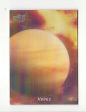 2017 Upper Deck Goodwin Champions Wonders of The Universe #U6 Venus