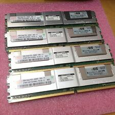 8GB 4x 2GB Hynix 2Rx8 FB-DIMM DDR2-667 RAM PC2-5300F Fully Buffered