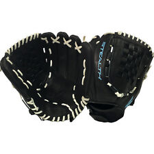 "2017 Easton Stealth Pro Fastpitch STFP1250BKWH NWT 12.5"" Softball Glove"
