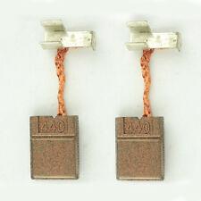 Japanese Carbon Brush Set Rep Makita (CB-440) 195021-6 194427-5 194159-4 - K36