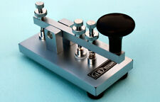 GHD GT705A Straight Key sold in the USA by Vibroplex