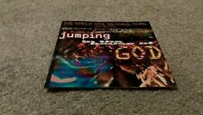World Wide Message Tribe And Friends Jumping In The House Of God CD Holy Glory