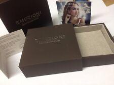 EMOZIONI HOT Diamonds braccialetto DC106 NUOVO CON SCATOLA RRP 49.95