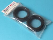 Yokomo TF260Y Front Tires With Groove & Brace Vintage Buggy Tamiya Kyosho RC10