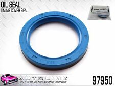 KELPRO TIMING COVER OIL SEAL TO SUIT FORD MUSTANG 4.6L MODULAR V8 2001-12/2002