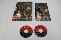 Resident Evil Zero (Nintendo Gamecube)
