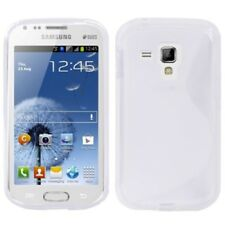 Phone Case TPU Protective Cover S-STYLE for Samsung Galaxy Trend Duos