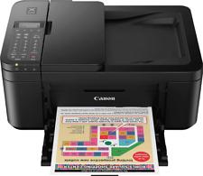Stampante Multifunzione Canon InkJet PIXMA TR4550 a Colori Scanner FAX Wi-Fi