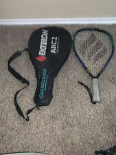 Ektelon Arc2 Catalyst Raquet Ball Raquet