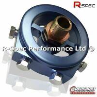 Sandwich Adaptor Plate - Oil Temp Pressure Gauge Sensor Ford Focus Fiesta ST 180