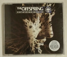 The Offspring (Can't Get My) Head Around You Cd-Single Europa 2004