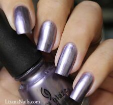 CHINA GLAZE nail lacquer polish with hardeners in 630 avalanche - 14ml
