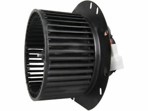 Front Blower Motor fits Ford E450 Econoline Super Duty 1999-2002 41RHPT
