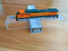 KATO N Scale 176-3513 BNSF GE C44-9W Locomotive 4933