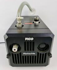 Rietschle Thomas Pico Vlt 10 01115v S1 044kw59 Hp Vacuum Pump Gardner Denver