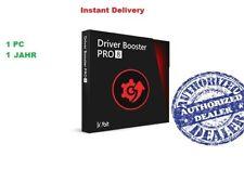 Driver Booster 8 PRO | 1 PC - 1 JAHR. ESD