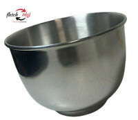 Vintage Replacement Sunbeam Mixmaster Small Stainless Steel Mixing Bowl