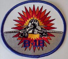 Patch Rockwell B-1B Lancer USAF