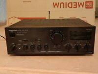 Onkyo A-8190 Integrated Stereo Amplifier - Vintage Excellent Condition