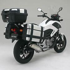 Givi PL1111 Tubular Sidecase Rack Honda NC700X 2012-14