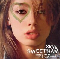Noise from the Basement by Skye Sweetnam (CD, Sep-2004, Capitol) Used