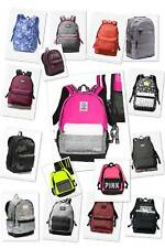 Victoria's Secret PINK Campus Backpack Collegiate Book Bag New for Women